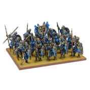 Kings of War - Empire of Dust Skeleton Regiment - EN