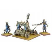 Kings of War - Empire of Dust Balefire Catapult - EN
