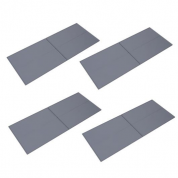 Kings of War - Large Movement Trays (Pack of 4)