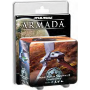 FFG - Star Wars: Armada - Imperial Fighter Squadrons II Expansion Pack - EN