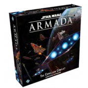 FFG - Star Wars: Armada - The Corellian Conflict Campaign Expansion Pack - EN