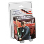 FFG - Star Wars: Imperial Assault: Luke Skywalker, Jedi Knight Ally Pack - EN