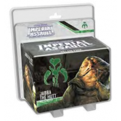 FFG - Star Wars: Imperial Assault: Jabba the Hutt Villain Pack - EN