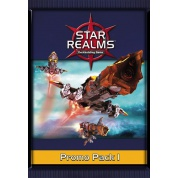 Star Realms Deckbuilding Game - Promo Pack 1 (24 Packs) - EN