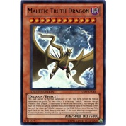 Malefic Truth Dragon - Yu-Gi-Oh! Promo Card Shonen Jump 48 - EN