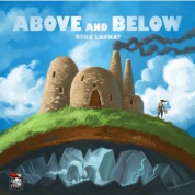 Above and Below - EN (Unsealed box)