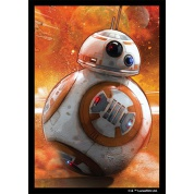 FFG - Star Wars Sleeves: BB-8 (50 Sleeves) - EN
