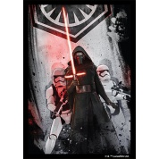 FFG - Star Wars Sleeves: First Order (50 Sleeves) - EN