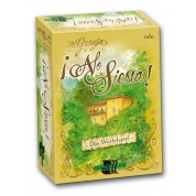 La Granja The Dice Game: ¡No Siesta! - DE