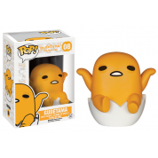 Funko POP! Gudetama The Lazy Egg - Gudetama Vinyl Figure 10cm