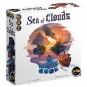 Sea of Clouds - DE
