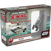 FFG - Star Wars X-Wing: U-wing Expansion Pack - EN