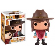 Funko POP! Television - The Walking Dead Carl Grimes Vinyl Figure 10cm