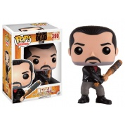 Funko POP! Television - The Walking Dead Negan Vinyl Figure 10cm