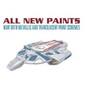 Star Trek: Attack Wing - USS Defiant: Staw Reprint (Wave 28) Expansion Pack - EN