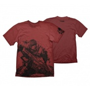 Gears Of War 4 T-Shirt - Fenix - Size XL