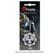 Gears Of War 4 Messenger Keychain - Phoenix