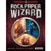 Dungeons & Dragons: Rock Paper Wizard - EN