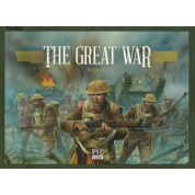Commands and Colours WW1 boardgame: The Great War - EN