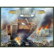Commands and Colours The Great War: Tank Expansion - EN