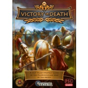 Quartermaster General - Victory or Death: The Peloponnesian War - EN