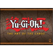 YGO - The Art of the Cards - EN