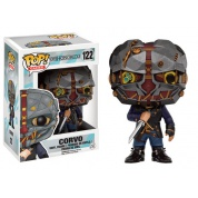 Funko POP! Games - Dishonored 2 Corvo Vinyl Figure 10cm