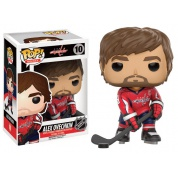 Funko POP! Hockey - NHL Alex Ovechkin Vinyl Figure 10cm