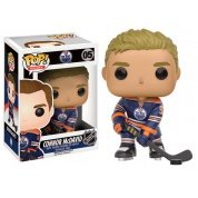 Funko POP! Hockey - NHL Connor McDavid Vinyl Figure 10cm