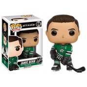 Funko POP! Hockey - NHL Jamie Benn Vinyl Figure 10cm