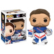 Funko POP! Hockey - NHL Henrik Lundqvist Vinyl Figure 10cm