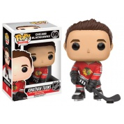 Funko POP! Hockey - Chicago Blackhawks Jonathan Toews Vinyl Figure 10cm