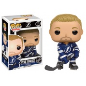 Funko POP! Hockey - Tampa Bay Lightning Steve Stamkos Vinyl Figure 10cm