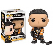 Funko POP! Hockey - Pittsburgh Penguins Sidney Crosby Vinyl Figure 10cm