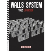 Virus: Walls System Expansion - EN