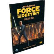 FFG - Star Wars RPG: Force and Destiny - Endless Vigil - EN