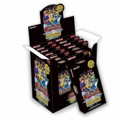 YGO - Movie Pack Gold - Pack Display (10 Packs) - DE
