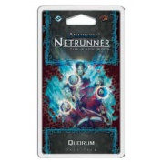 FFG - Android Netrunner LCG: Quorum Data Pack - EN