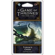 FFG - A Game of Thrones LCG 2nd Edition: Tyrion's Chain Chapter Pack - EN
