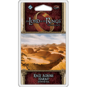 FFG - Lord of the Rings LCG: Race Across Harad Adventure Pack - EN