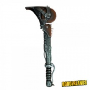 Borderlands - Replica - Psycho Buzz Axe