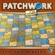 Patchwork - EN (Slightly damaged box)