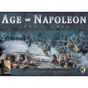 Age of Napoleon - EN (Slightly damaged box)