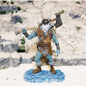 D&D Collector's Series: Storm King's Thunder - Frost Giant