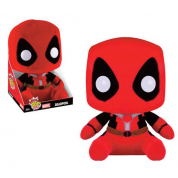 Funko POP! Jumbo Plush Marvel - Deadpool Plush Action Figure 40cm