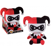Funko POP! Jumbo Plush DC Universe - Harley Quinn Plush Action Figure 40cm