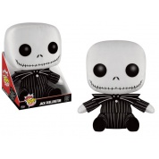 Funko POP! Jumbo Plush Nightmare Before Christmas - Jack Skellington Plush Action Figure 40cm
