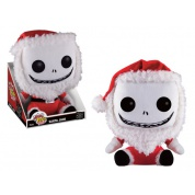 Funko POP! Jumbo Plush Nightmare Before Christmas - Santa Jack Plush Action Figure 40cm