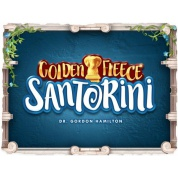Santorini: Golden Fleece - EN