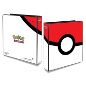 "UP - 2""Album - Pokemon - Pokeball"